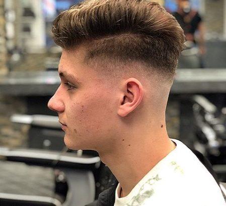kapper nijmegen - barber gochmer 1
