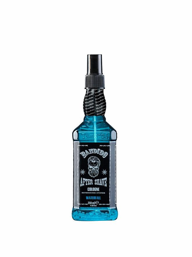 Bandido aftershave WATERFALL 350ml