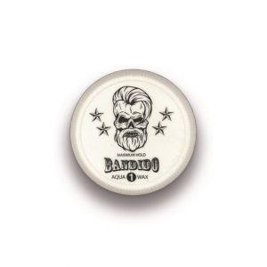 Bandido Maximum Hold Aqua Gel Wax 150 ml nummer 1