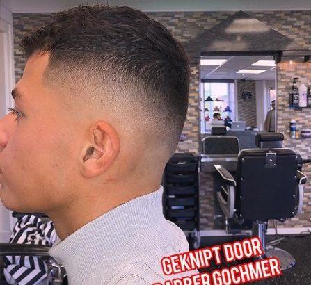 kapsalon nijmegen - nijmegen - barber gochmer